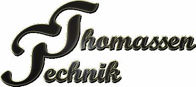 Logo von Thomassen Informationstechnik UG (haftungsbeschränkt)